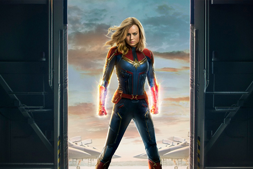 captain marvel trailer reactions clues spoilers things you missed