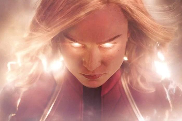 《Captain Marvel》預告打破紀錄!你能看到內裡藏著的 5 個秘密嗎?