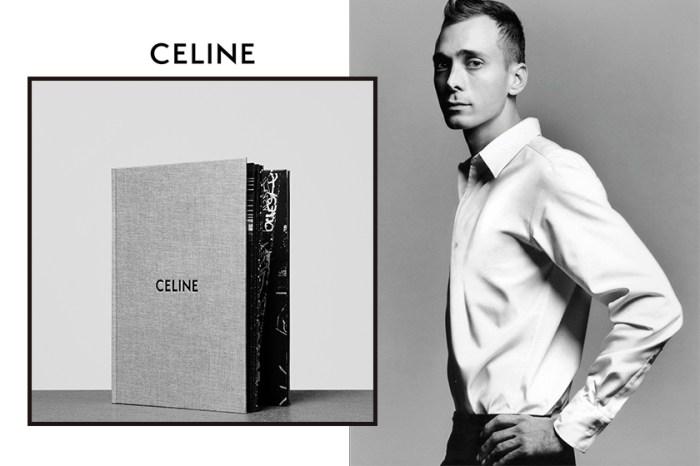 Celine 時裝騷邀請函率先曝光!Hedi Slimane 首個系列似乎是與這個主題有關⋯⋯