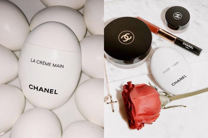 博主都在拍的 Chanel 時髦配件:知道真正用途後,絕對讓你衝去大採購!