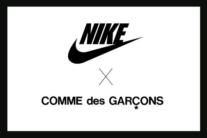 會不會太誇張?COMME des GARÇONS 聯乘 Nike,推出超厚底 Cortez!