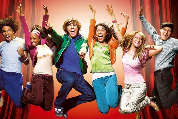 迪士尼有聽大家說,《High School Musical》確定要回歸了!