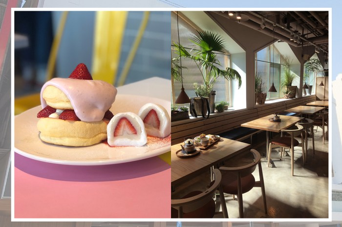 POPBEE 帶你逛新落成的「誠品南西店」:這 7 家排隊美食一定要吃吃看!