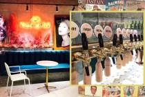 #POPSPOTS in Seoul:在弘大這間 Pub 裏,你竟然可以找到最適合你膚色的粉底液和唇膏!