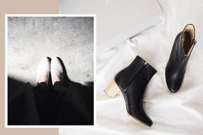 美感藏於細節:這個質感小眾品牌的鞋子與包包,低調卻不失品味