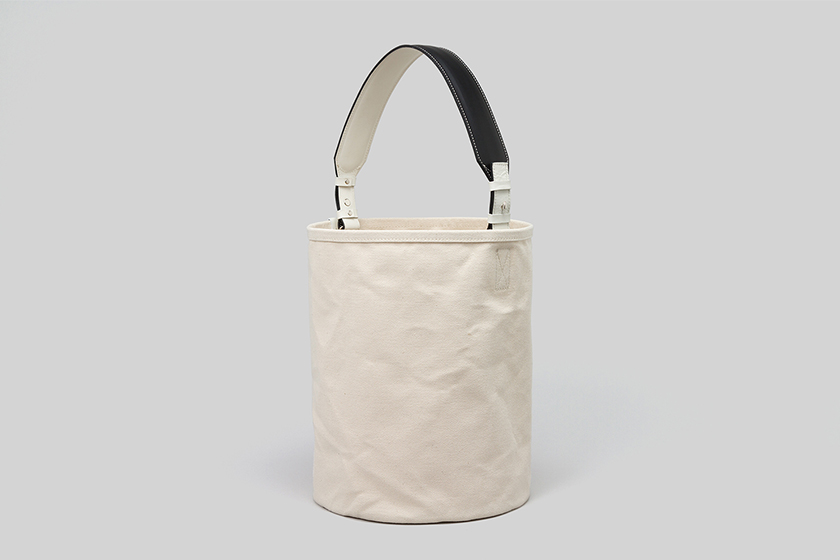 fot-forthings. minimal shoes and bags indie brand