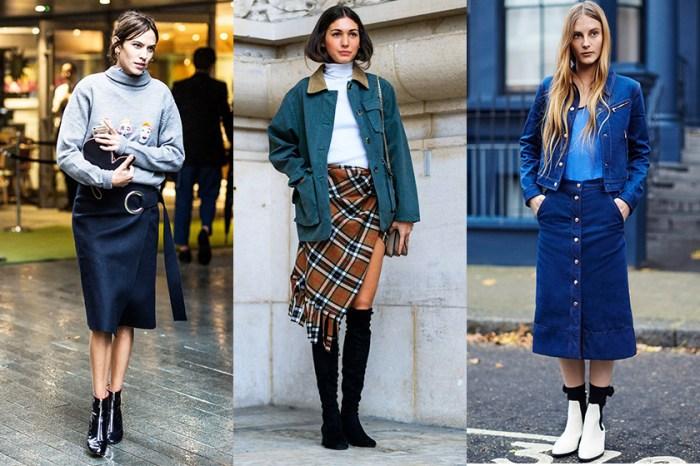 轉季購物指南:預計即將大流行,今個秋冬要入手的 3 款裙子!