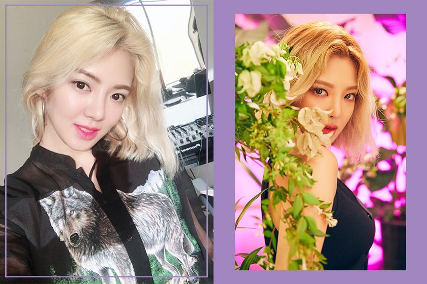 girls generation hyoyeon kim DJ sexual harassment