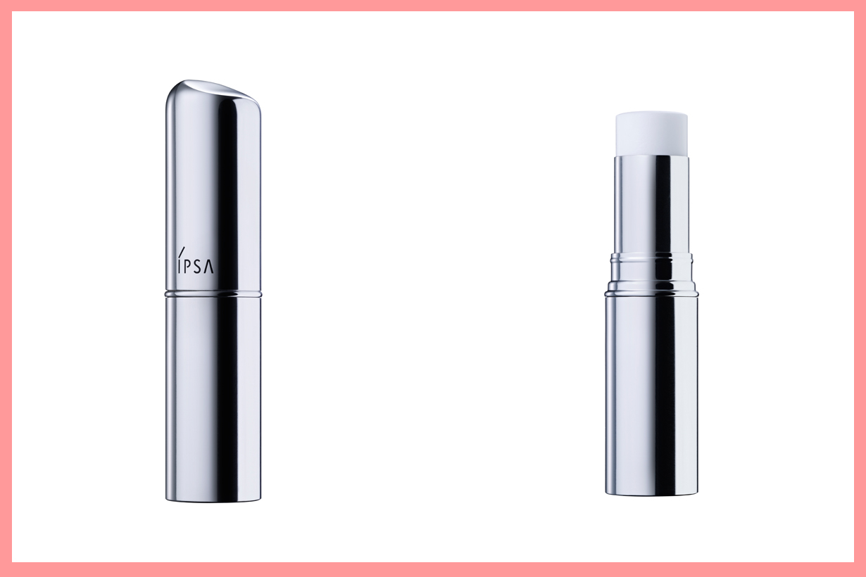 Ipsa THE TIME RESET AQUA DAY ESSENCE STICK Aqua SOS Makeup Touch Up Moisturising stick Japanese Skincare Must have items