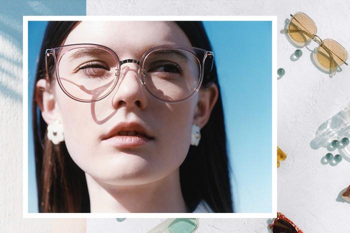 價錢平且選擇超多,日本平價時尚眼鏡店 JINS 即將登陸香港!