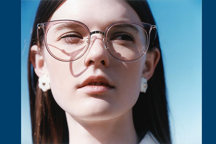 JINS Hong Kong apm japan glasses chain store