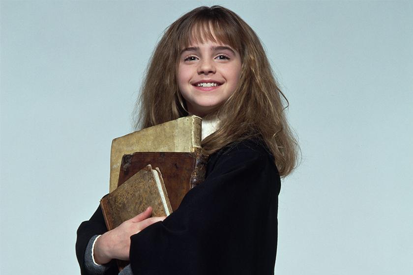 jk rowling just confirmed harry potter fan theory hermione