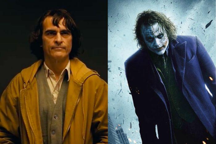 《Joker》首波預告片公布:新版小丑變身後妝容終於曝光!