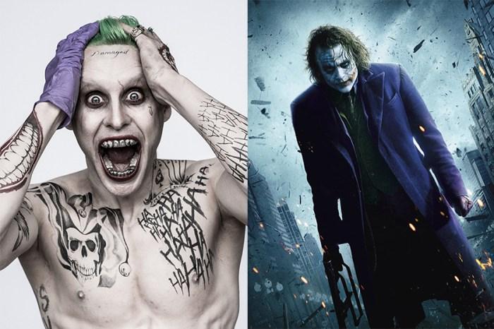 完全是平民!Joker 獨立電影造型曝光,跟大家印象中的太不一樣了吧…