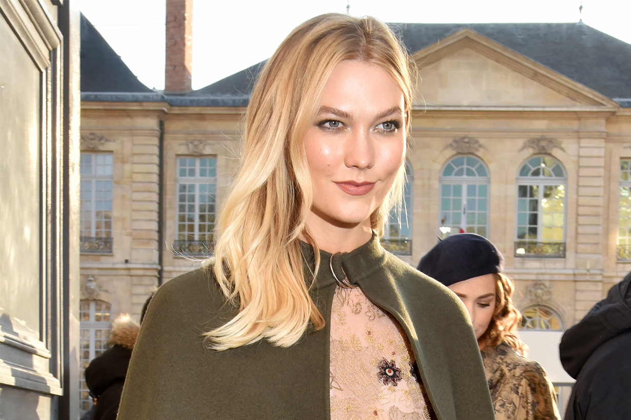 Karlie Kloss Says Designers Stopped Working with Her After She Went Up 3 Sizes in a Year
