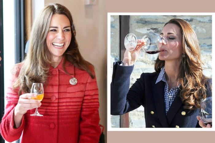 王妃也有瘋狂的歲月嗎?凱特讀大學時期竟然成立飲酒社團!