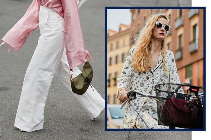 巴黎+紐約女生一致點頭!這 5 件單品都是她們新季 Must-Have