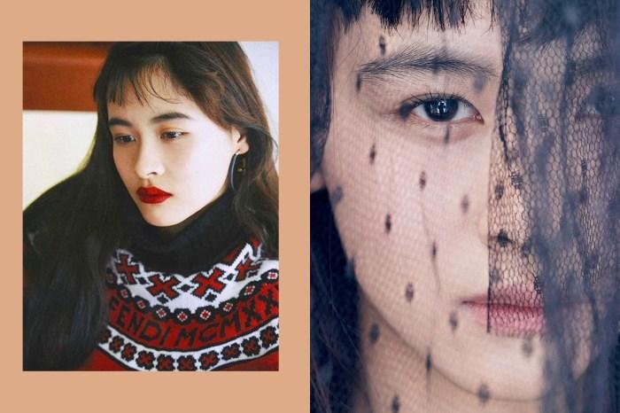 日本星二代不只有木村光希:出道才一年多的她,年僅 16 歲已有驚人時尚履歷!