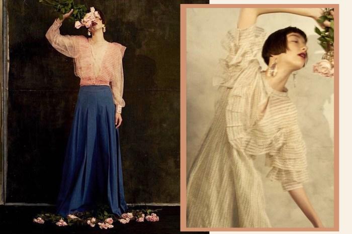 泰國也有質感時裝!把 Landmee 的高顏值裙子收入願望單