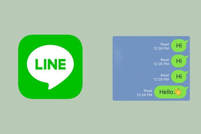 只要下載這個軟體,Line 也有取消「已讀」的方法!