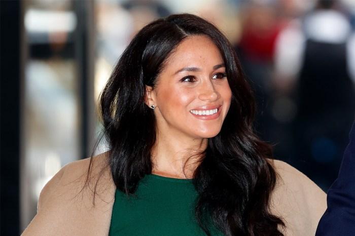誰才是皇室的時尚偶像第一名?今次連梅根也要讓位給凱特王妃!