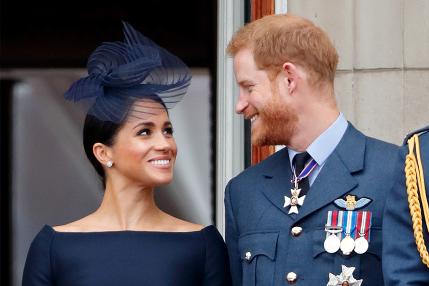 meghan-markle-pregnant-prince-harry-announcement-royal-tradition-gender-duchess-of-sussex