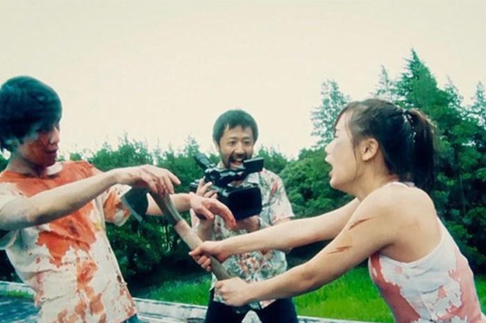 被稱為「影史奇蹟」,到底這部日本喪屍電影《屍殺片場》有何特別?