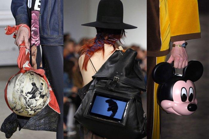 #PFW:精選大品牌 20+ 新手袋款!你是外貌協會還是實用派?