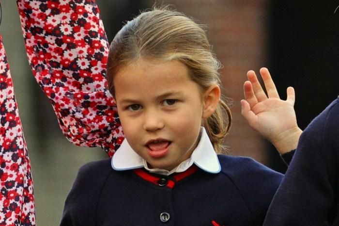 凱特王妃原來也是「貼地」媽媽?她帶夏洛特小公主買新校服,忘記了一件頗重要的事!