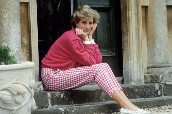 戴安娜王妃只用了一件衣服,就令狗仔隊碰了一鼻子灰!