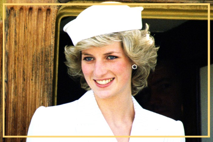 戴安娜王妃逝世 21 週年,摯友公開一幅從未曝光照片作悼念!