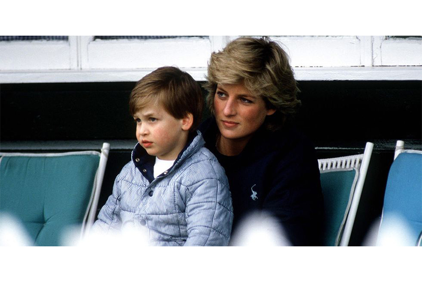 princess diana rare photos