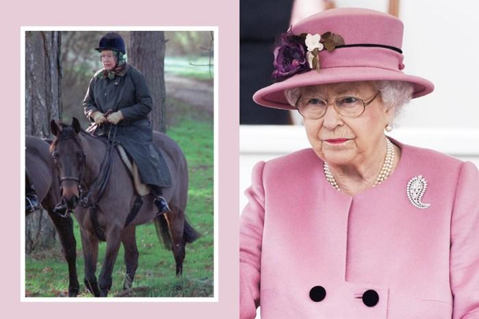 英女皇除了喜歡騎馬外,原來還有一項鮮為人知的興趣?