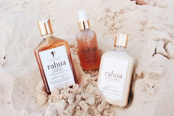 連 Gwyneth Paltrow 也喜歡!不要錯過 Rahua 的天然髮型產品