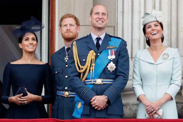 凱特與梅根王妃的服裝費由誰來支付?英國皇室的生活費原來這樣安排