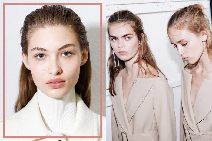 拍照如何戒掉「美肌」?這兩個簡單方法讓你的毛孔從此變得超幼細!