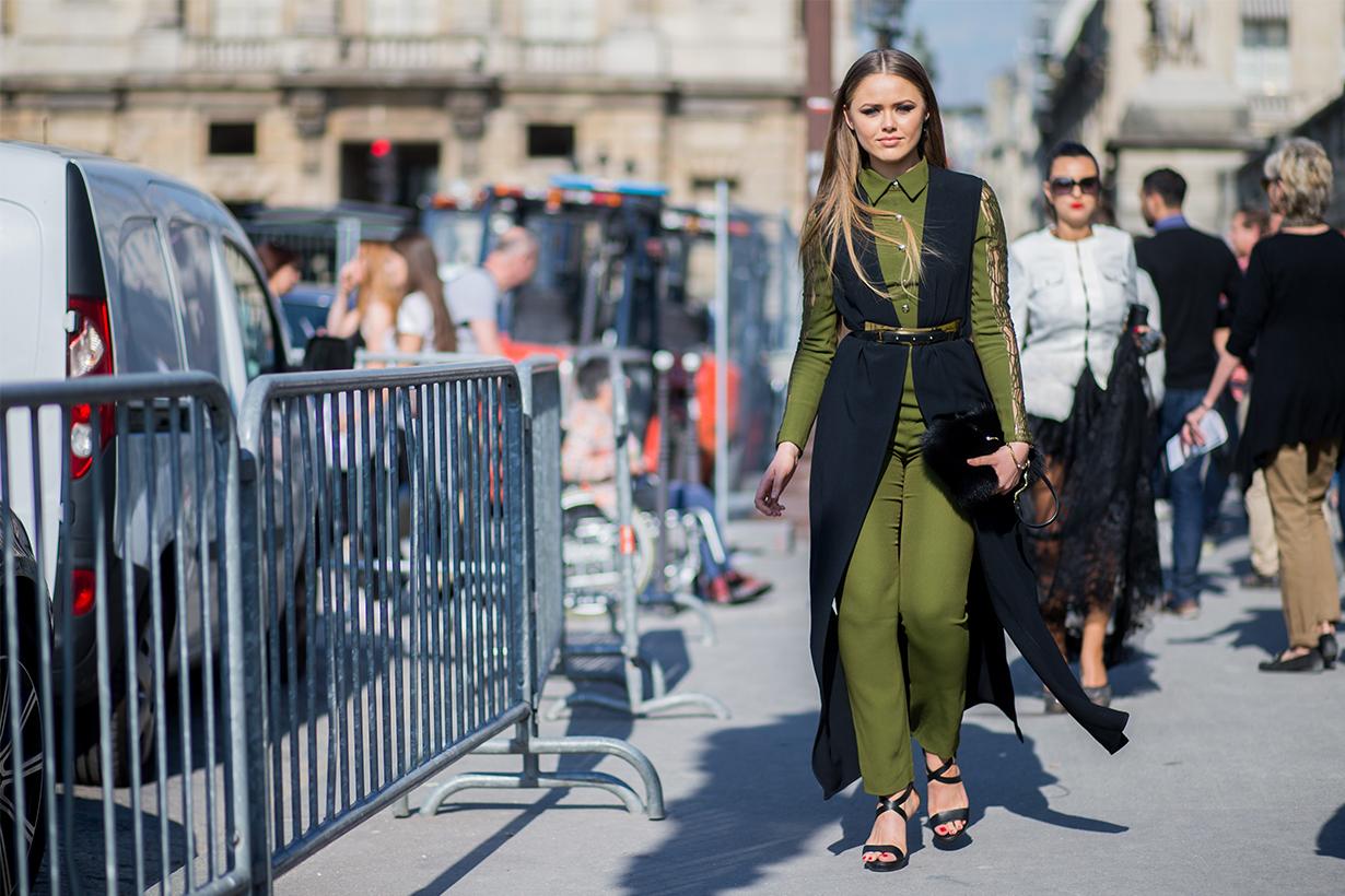 Fashion Editors Fashion Month Essentials