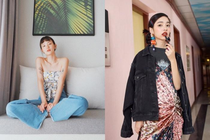 絲毫不比日、韓穿搭達人遜色,快來認識這 3 位人氣爆棚的泰國女生!