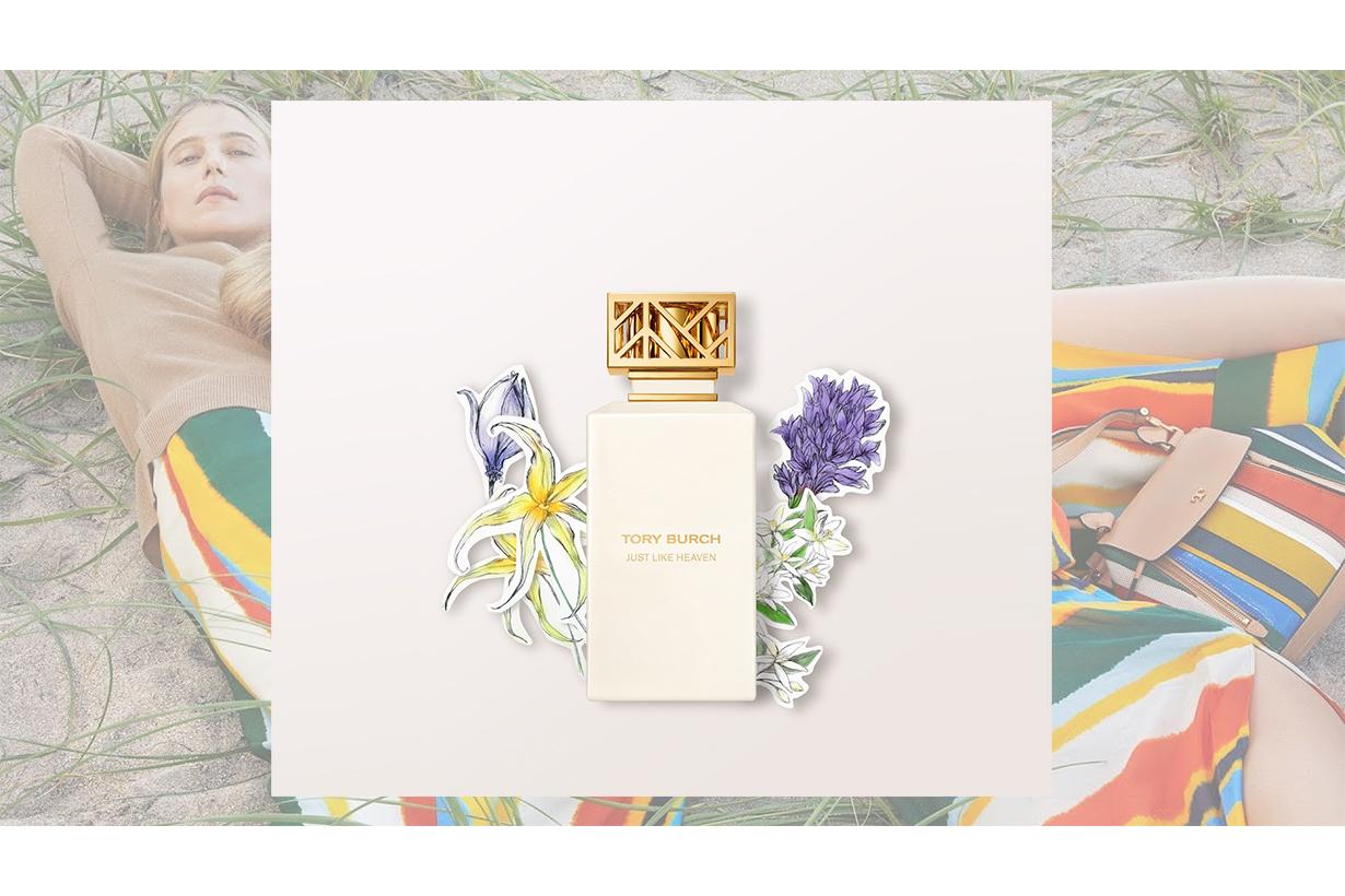 Tory Burch Perfume Just Like Heaven