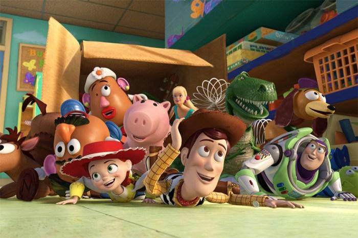 結局太催淚了!《Toy Story》巴斯配音員:「我沒辦法完成最後一幕…」