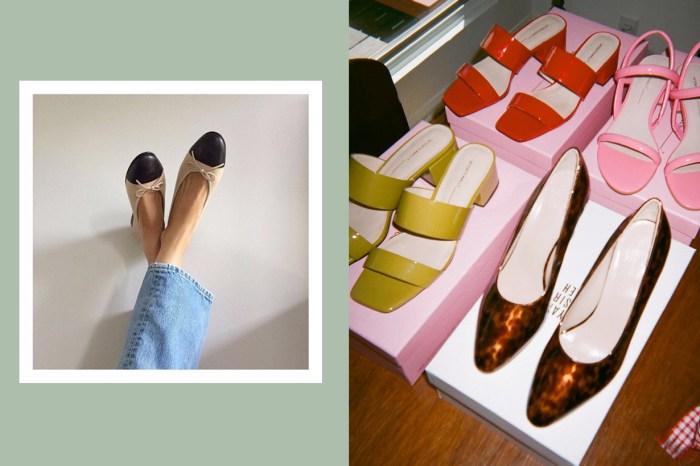 「這個網站」絕對是二手名牌鞋的天堂,隨便找了 10 雙都低於 $2,000 元!