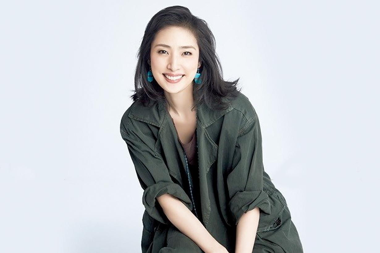 Yuki Amami japanese actress celibatarian not marry work out queen drama