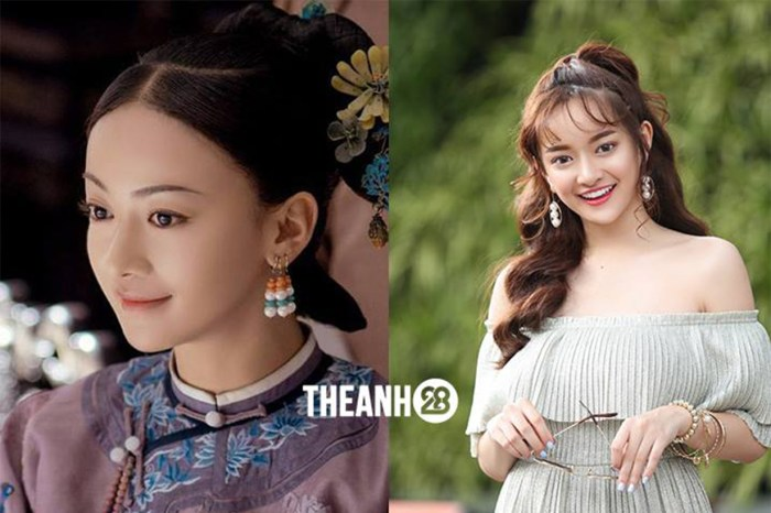 《延禧攻略》翻拍越南版?!網民驚呼:「攪錯高貴妃性別了吧?」