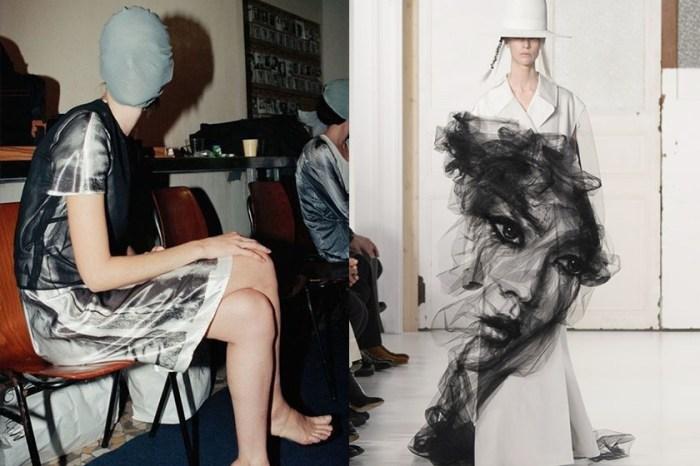 在離開十年後:最神秘的時裝設計師 Martin Margiela ,公開當年退出時尚界的原因!