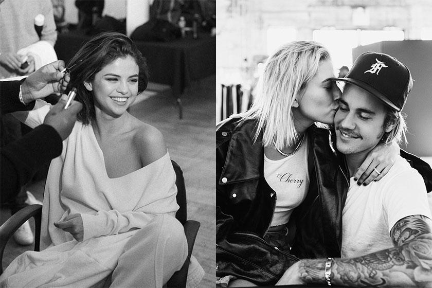 Selena gomez emotional breakdown Justin bieber and Hailey baldwin marriage regret