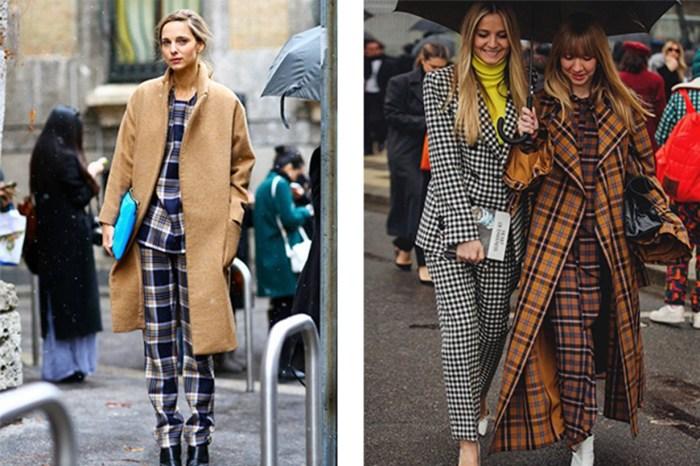 這 5 款褲裝風格在冬季比牛仔褲更加時髦!