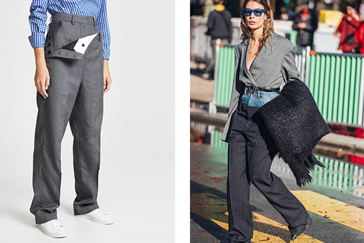 5 new pant trends for winter