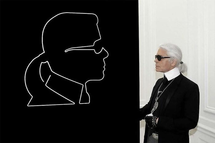 設計才華無極限!Karl Lagerfeld 短暫卸下時尚老佛爺身份,即將舉辦首次個人雕塑展!
