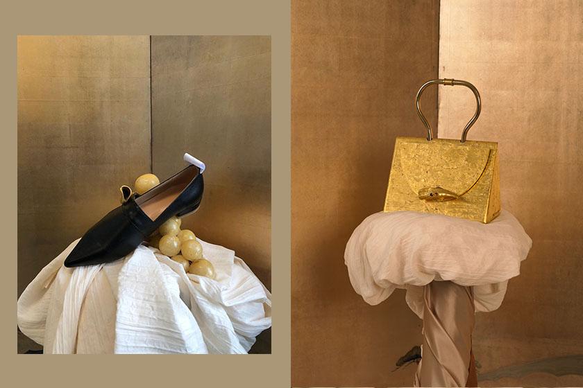 Peet Dullaert accessories collections from Netherlands designer brand