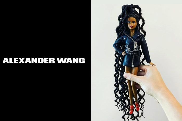 繼 Uniqlo 後:Alexander Wang 接下來將要與「她」合作?這則貼文獲得網友高度好評!